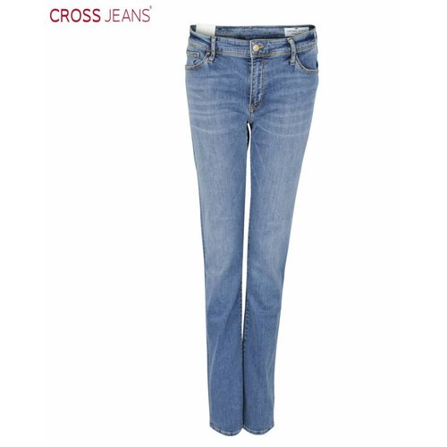Cross Cross Jeans Anya Midbleached