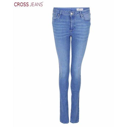 Cross Cross Jeans Alan Brightblue