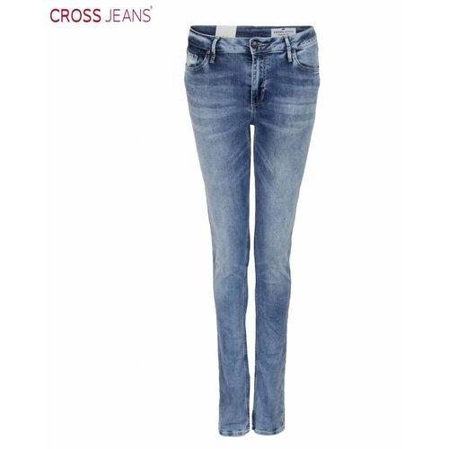 Cross Cross Jeans Alan Bleached
