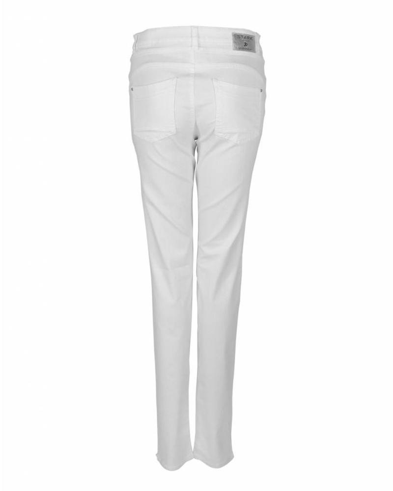 Stark Jeans S-Bruni Wit