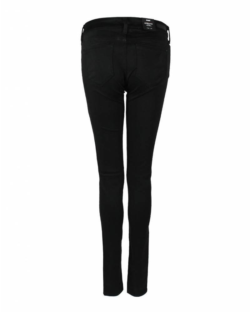 Mavi Jeans Adriana Double Black