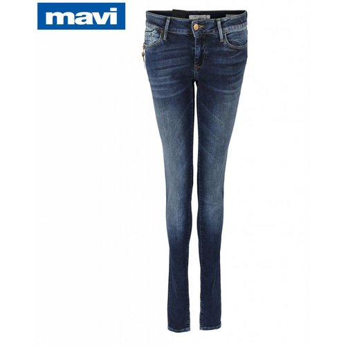 Mavi Mavi Jeans Serena Dark Glam