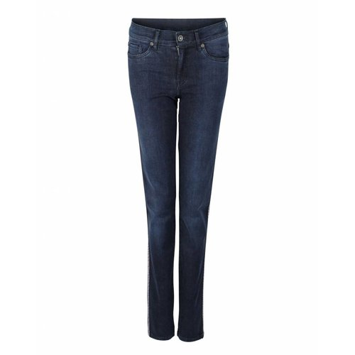 CMK CMK Jeans Alina Bies Blauw