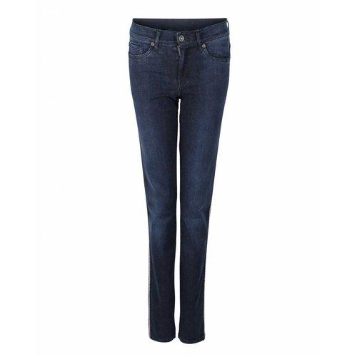 CMK CMK Jeans Alina Bies Blue