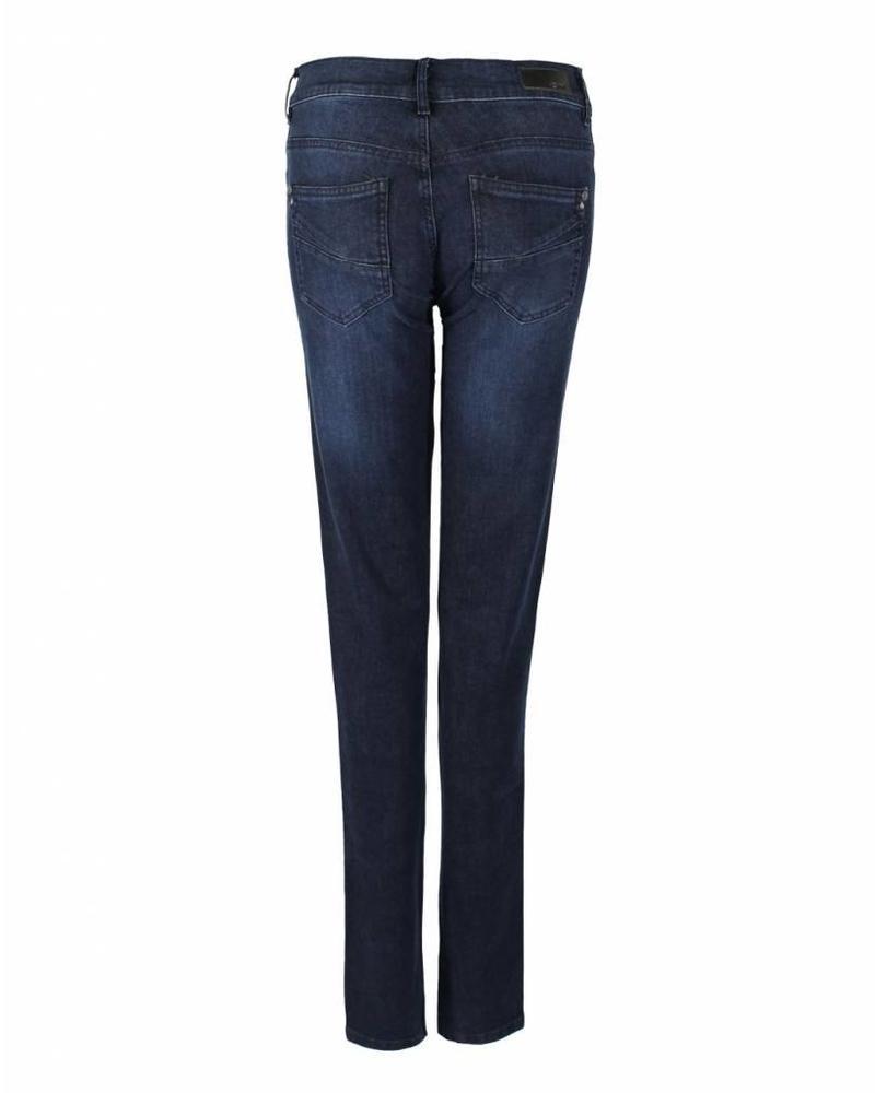 CMK Jeans Alina Bies Blauw