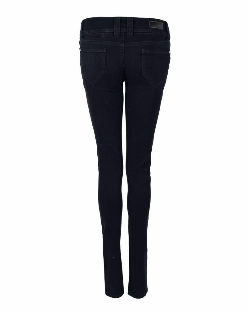 CMK Jeans Suzy Zip Blue