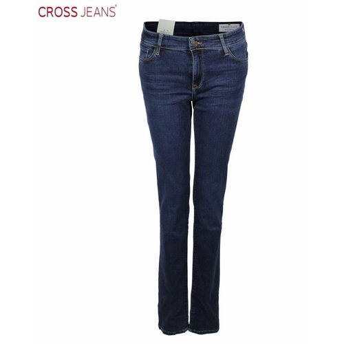 Cross Cross Jeans Anya Blue
