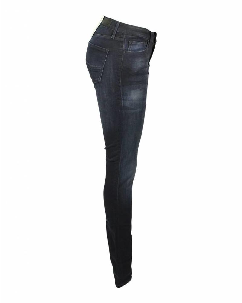 Cross Jeans Alan Black Blue