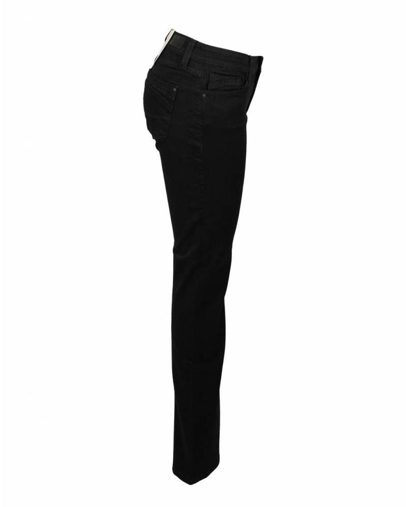 Cross Jeans Lauren Black