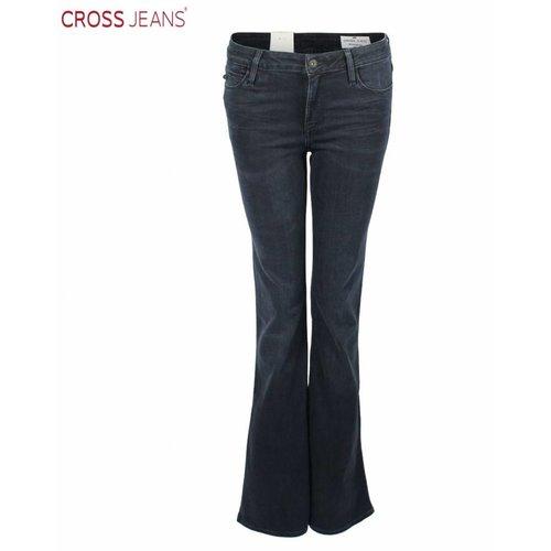 Cross Cross Jeans Faye Blueblack