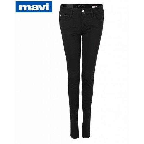 Mavi Mavi Jeans Adriana Shiny Striped