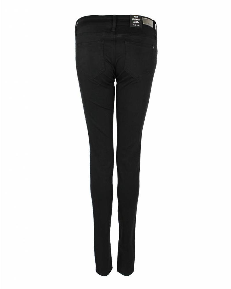 Mavi Jeans Adriana Shiny Striped