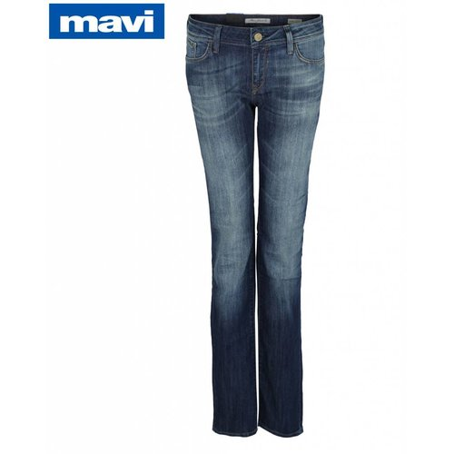 Mavi Mavi Jeans Olivia Dark Rome