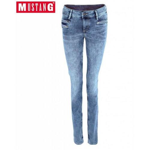 Mustang Mustang Jeans Jasmin Zip