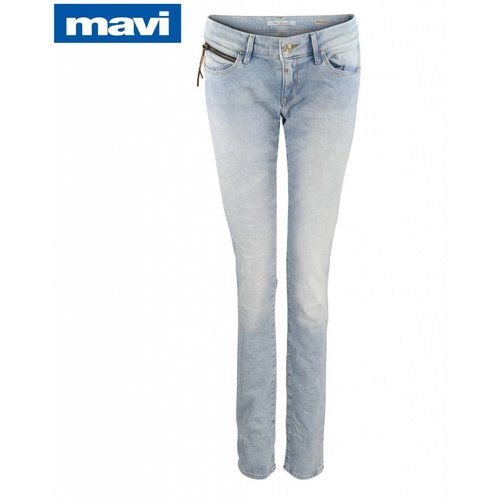 Mavi Mavi Jeans Serena Aqua Glam