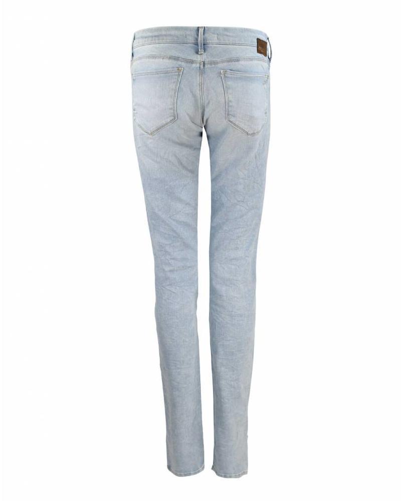 Mavi Jeans Serena Aqua Glam