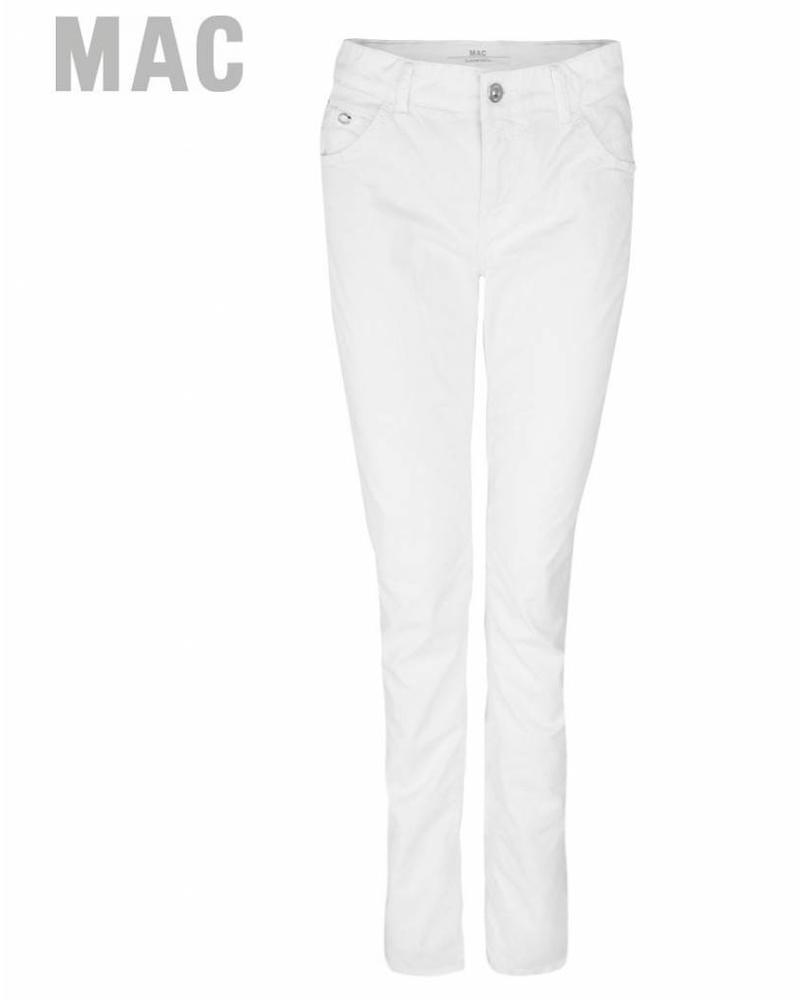 Mac Jeans Melanie Wit