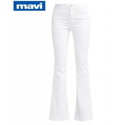 Mavi Mavi Jeans Sheena White