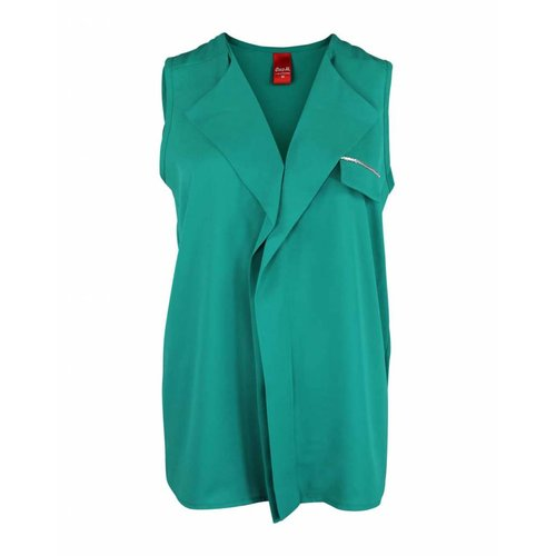 Only-M Only-M Blouse Verde