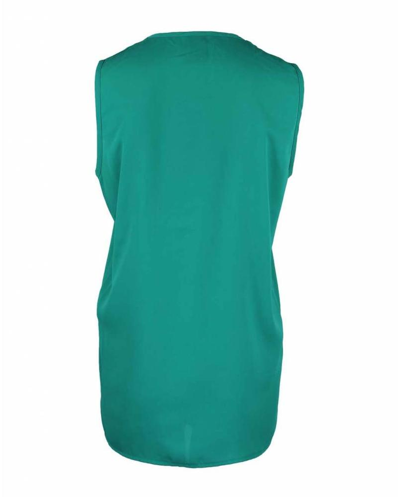 Only-M Blouse Verde