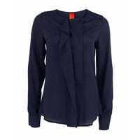 Only-M Blouse Navy