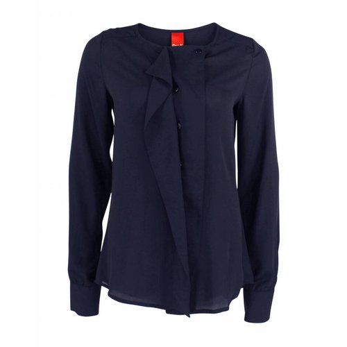 Only-M Only-M Blouse Navy
