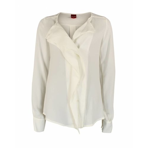 Only-M Only-M Blouse Panna