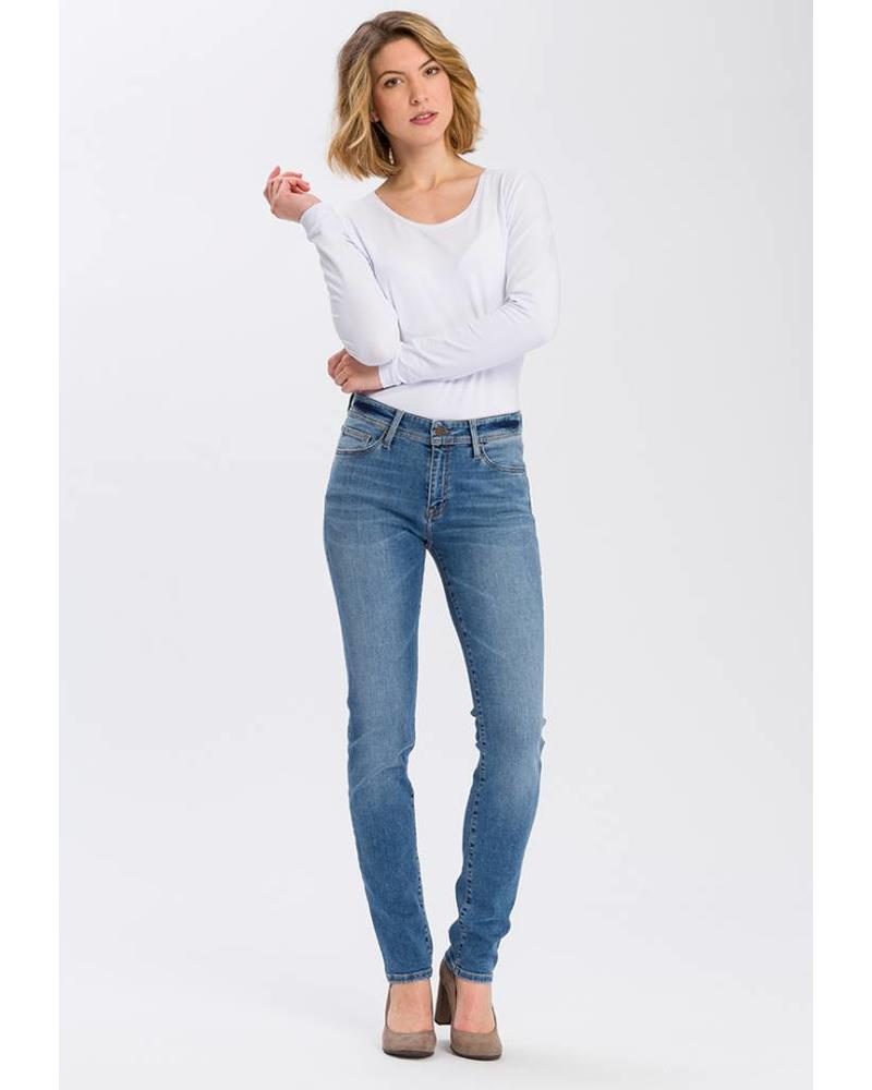Cross Jeans Anya Midbleached