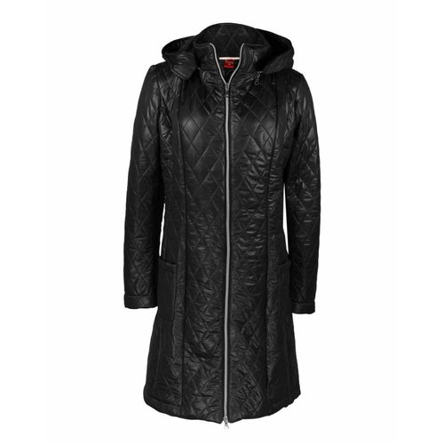 Only-M Only-M Coat Step Nero