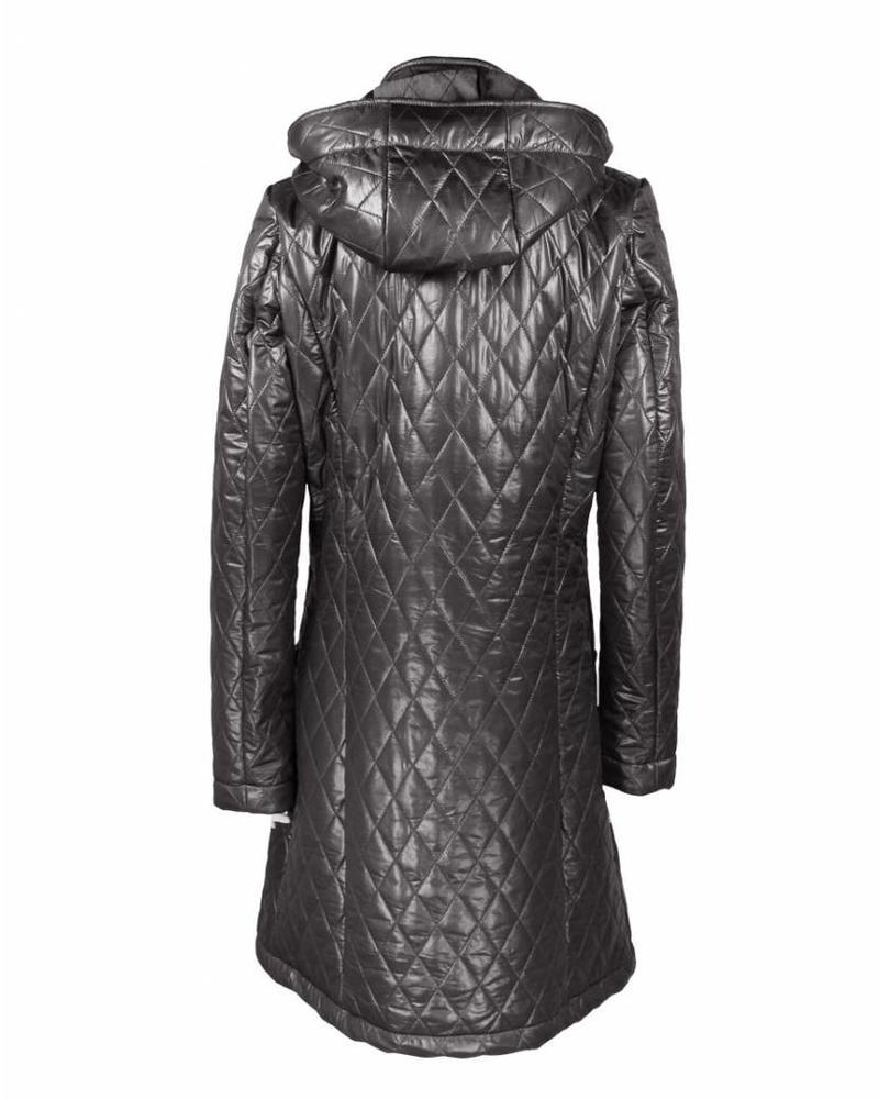 Only-M Coat Step Grigio