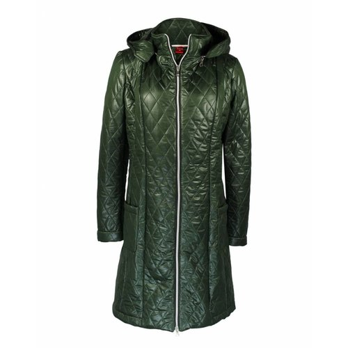 Only-M Only-M Coat Step Verde