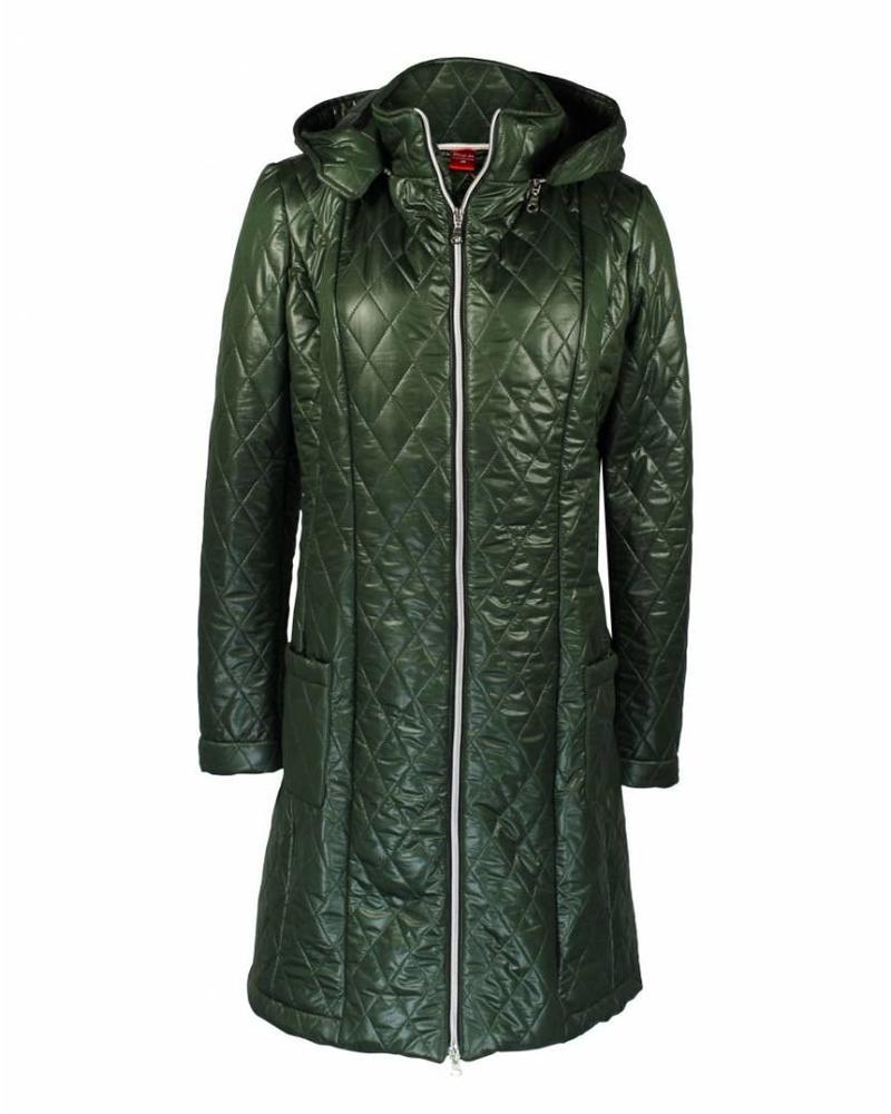 Only-M Coat Step Verde