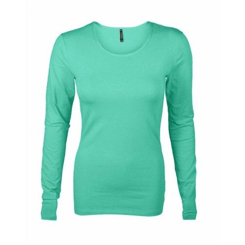Longlady Longlady T-shirt Tamilia Sea