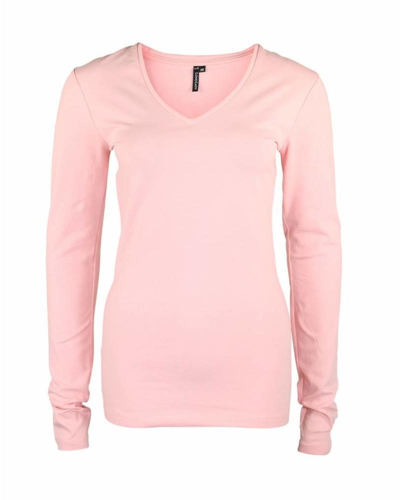 Longlady Shirt Tanja Babyrose