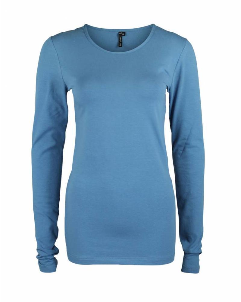Longlady Shirt Tamilia Jeans