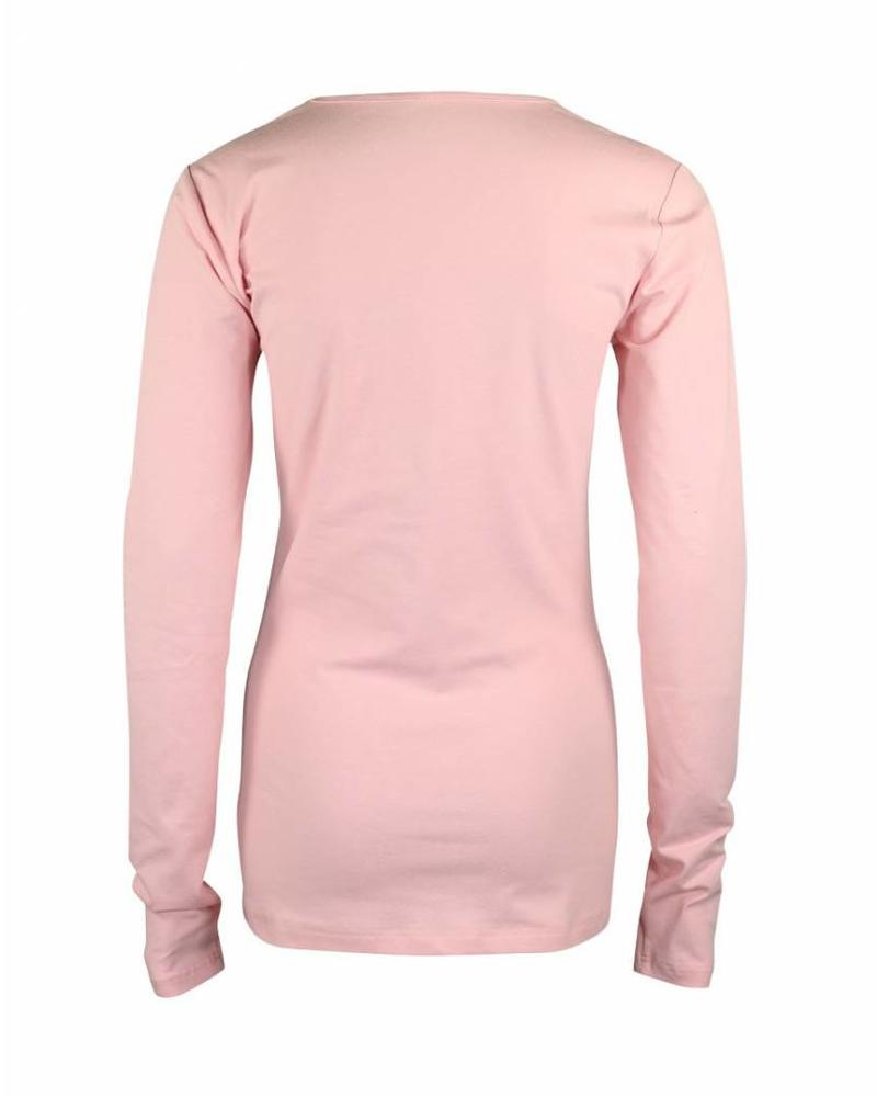 Longlady Shirt Tamilia Babyrose