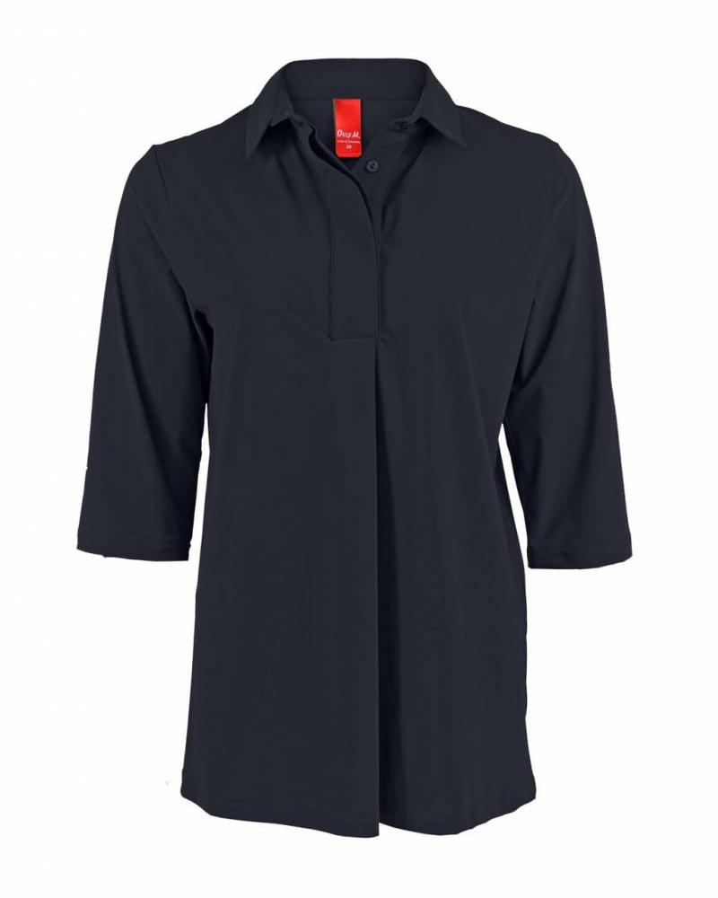 Only-M Polo Sporty Chic Navy LKM