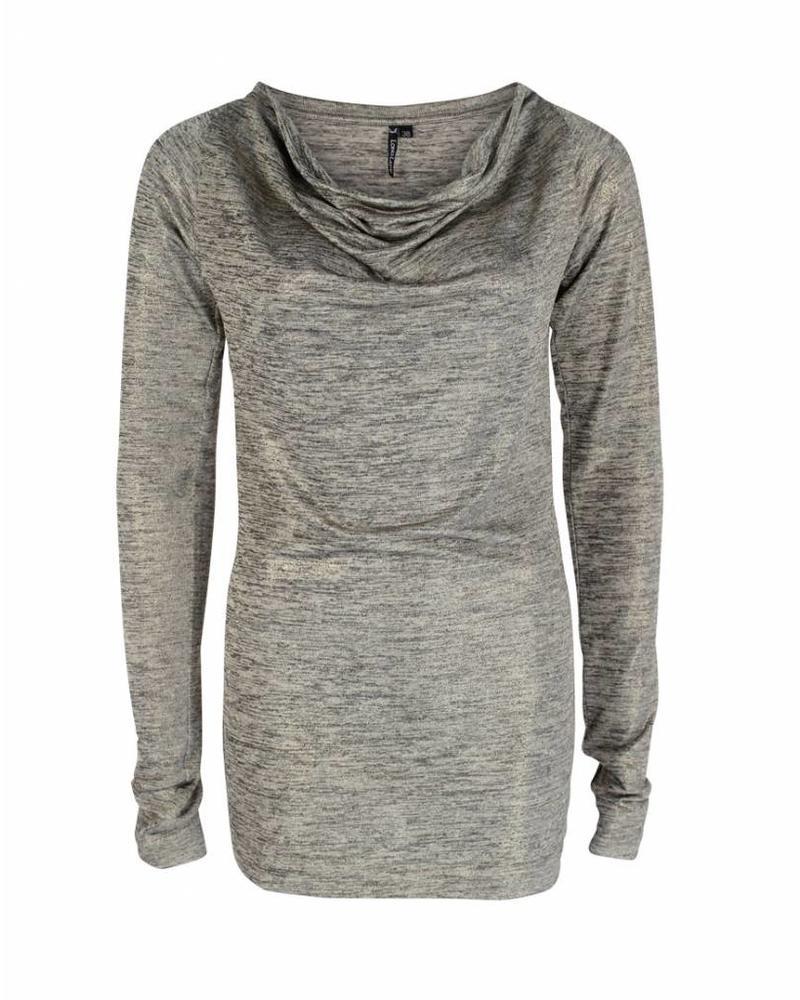 Longlady Shirt Tambre Antra