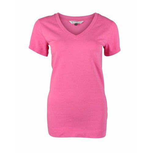Longlady Longlady Shirt Triny Rose
