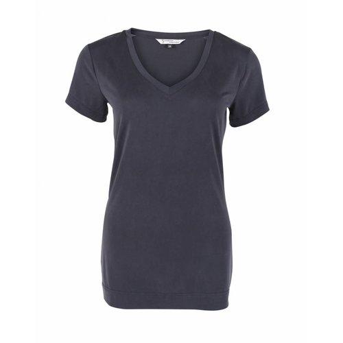 Longlady Longlady Shirt Tinie Marine