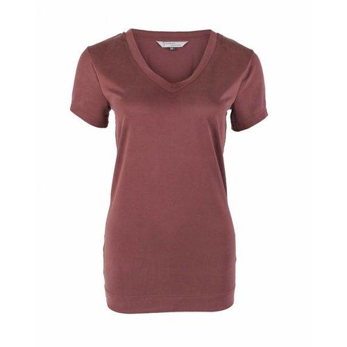 Longlady Longlady Shirt Tinie Berry