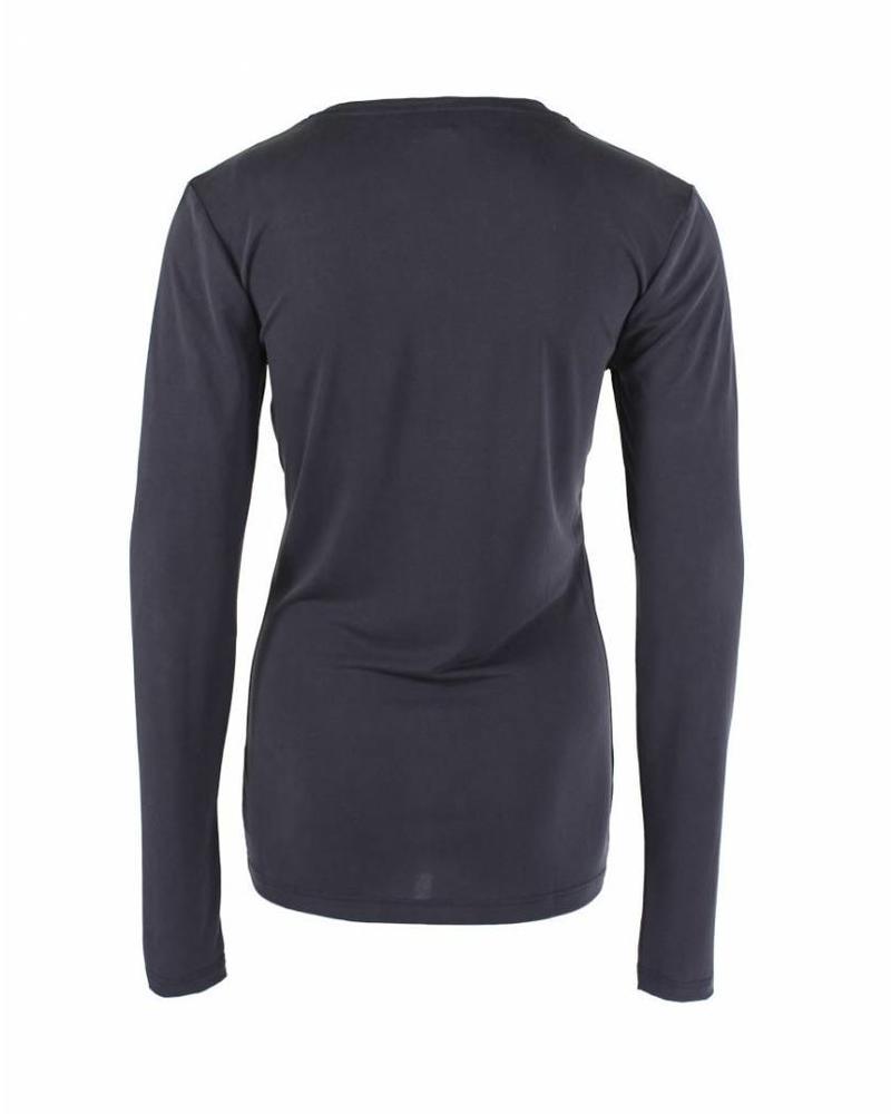 Longlady Shirt Tonny Marine