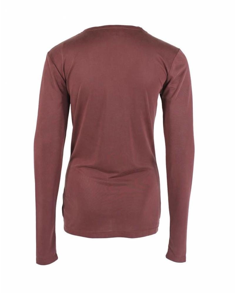 Longlady Shirt Tonny Berry