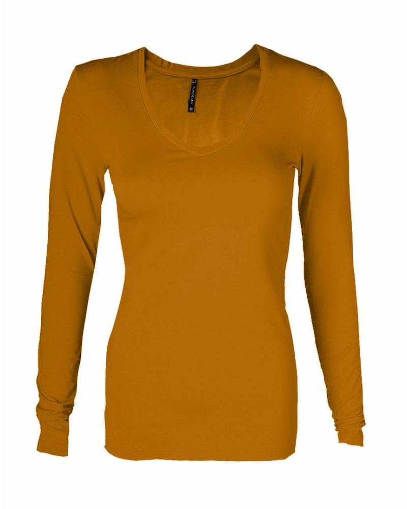 Longlady Shirt Tanja Oker