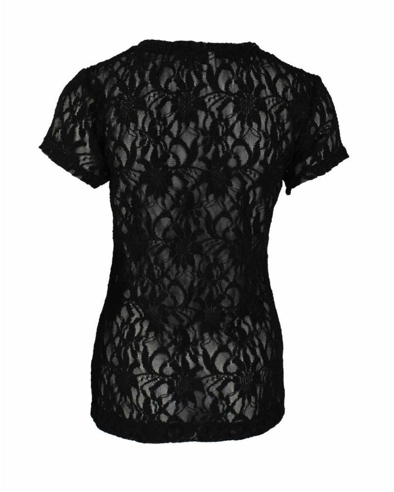 Longlady Shirt Tinie Kant