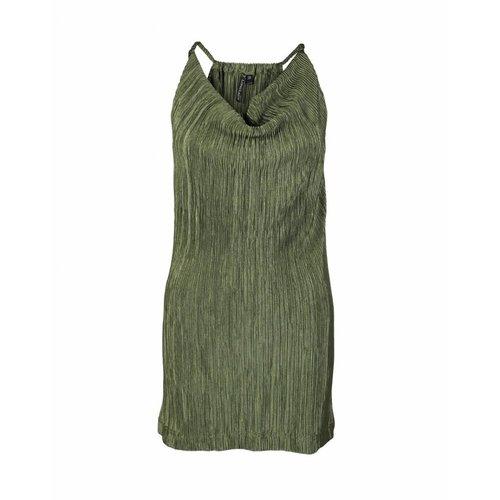 Longlady Longlady Shirt Tisha Olive