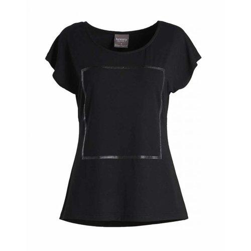 Nu-Denmark Nu-Denmark Shirt Black