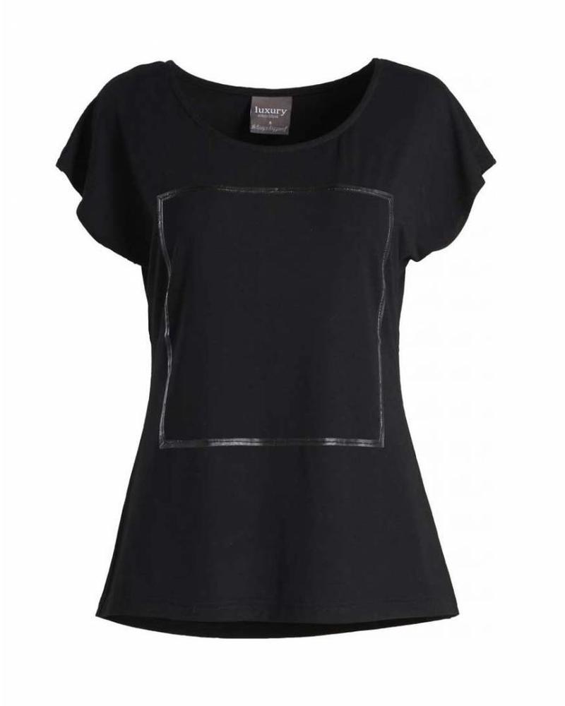 Nu-Denmark Shirt Zwart