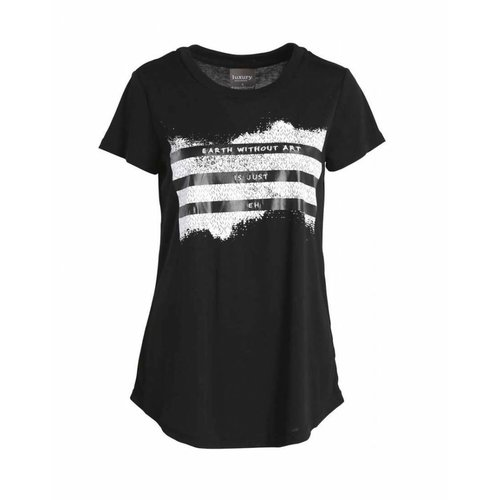 Nu-Denmark Nu-Denmark Shirt Zwart