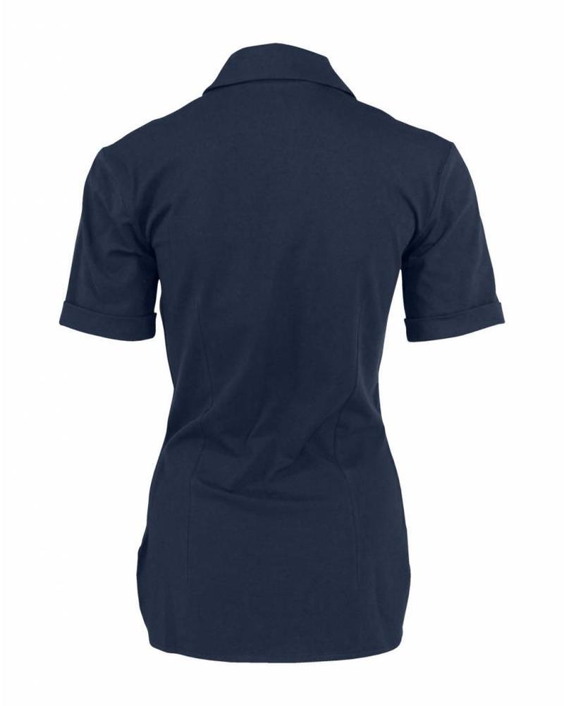 Longlady Shirt Danie Marine